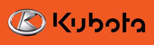 11)Kubota